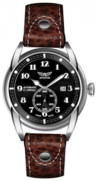 Zegarek Aviator V.3.07.0.081.4 - duże 1