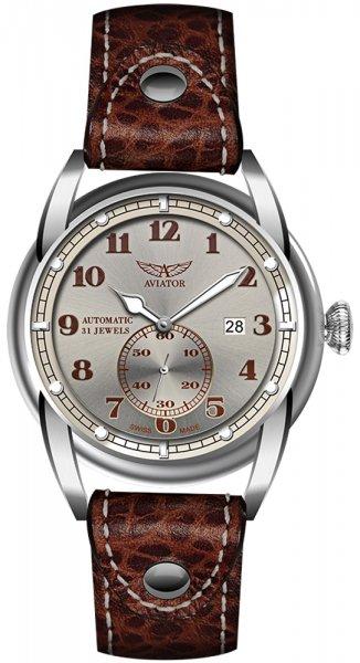 V.3.07.0.083.4 - zegarek męski - duże 3