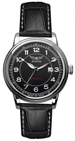 Zegarek Aviator  V.3.09.0.107.4 - duże 1