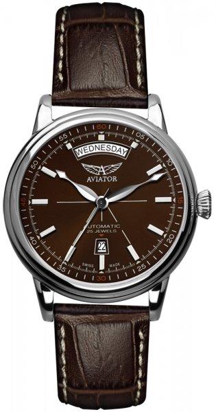 V.3.20.0.140.4 - zegarek męski - duże 3