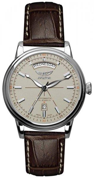 Zegarek Aviator V.3.20.0.141.4 - duże 1