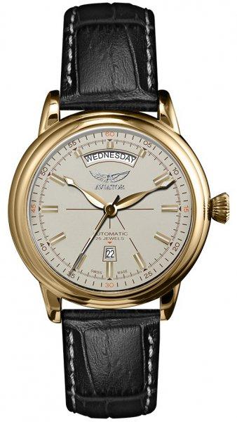 Zegarek Aviator V.3.20.1.147.4 - duże 1