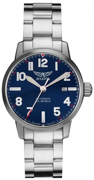 V.3.21.0.138.5 - zegarek męski - duże 3