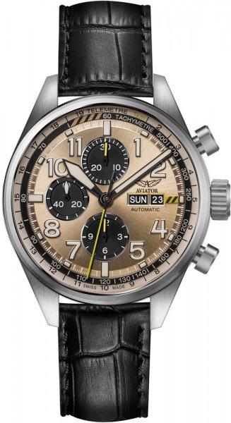 Zegarek Aviator V.4.26.0.177.4 - duże 1