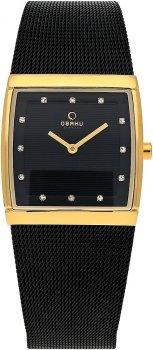 zegarek  Obaku Denmark V102LGBMB