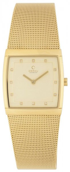 V102LGGMG - zegarek damski - duże 3