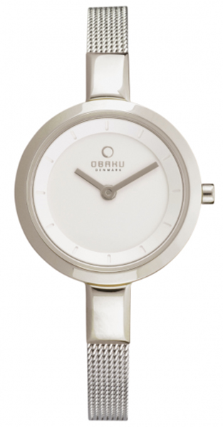 Zegarek Obaku Denmark V129LCIMC1 - duże 1