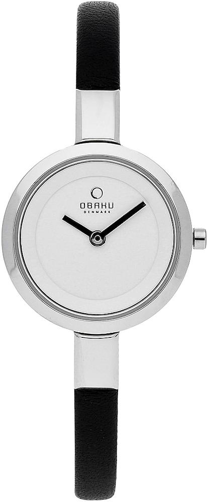 V129LCIRB - zegarek damski - duże 3