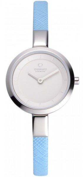 Zegarek Obaku Denmark V129LCIRL - duże 1