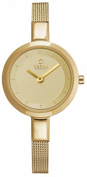 Zegarek Obaku Denmark V129LGGMG1 - duże 1