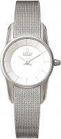 Zegarek damski Obaku Denmark bransoleta V130LCIMC - duże 1
