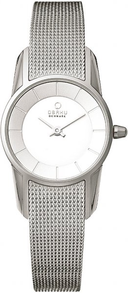 Zegarek Obaku Denmark V130LCIMC - duże 1