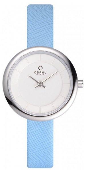 Zegarek Obaku Denmark V146LCIRL - duże 1