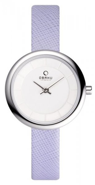 Zegarek Obaku Denmark V146LCIRQ - duże 1