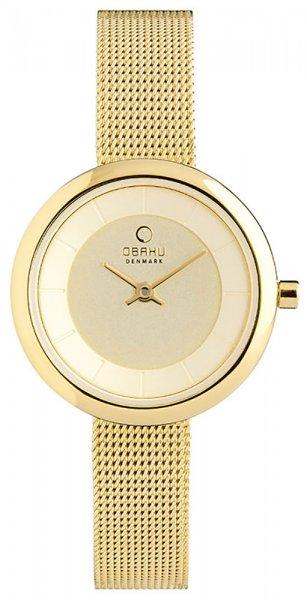 V146LGGMG - zegarek damski - duże 3