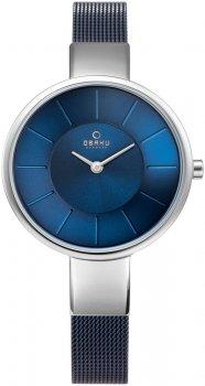 zegarek damski Obaku Denmark V149LCLML