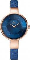 zegarek Obaku Denmark V149LVLRA