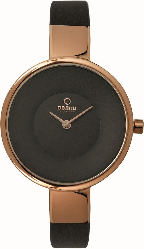 Zegarek Obaku Denmark V149LVNRN - duże 1
