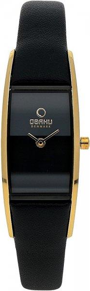 Zegarek Obaku Denmark V150LABRB1 - duże 1