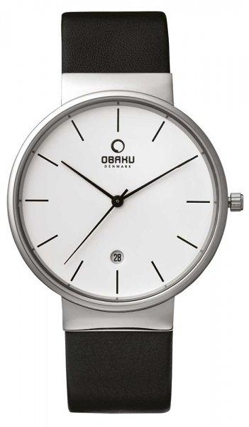 Zegarek Obaku Denmark V153GCIRB - duże 1
