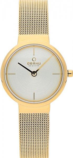 V153LGGMG - zegarek damski - duże 3