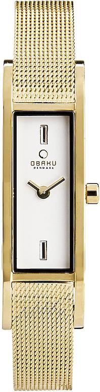 Zegarek Obaku Denmark V159LXGIMG - duże 1