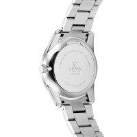 Zegarek męski Obaku Denmark bransoleta V171GMCWSC - duże 3