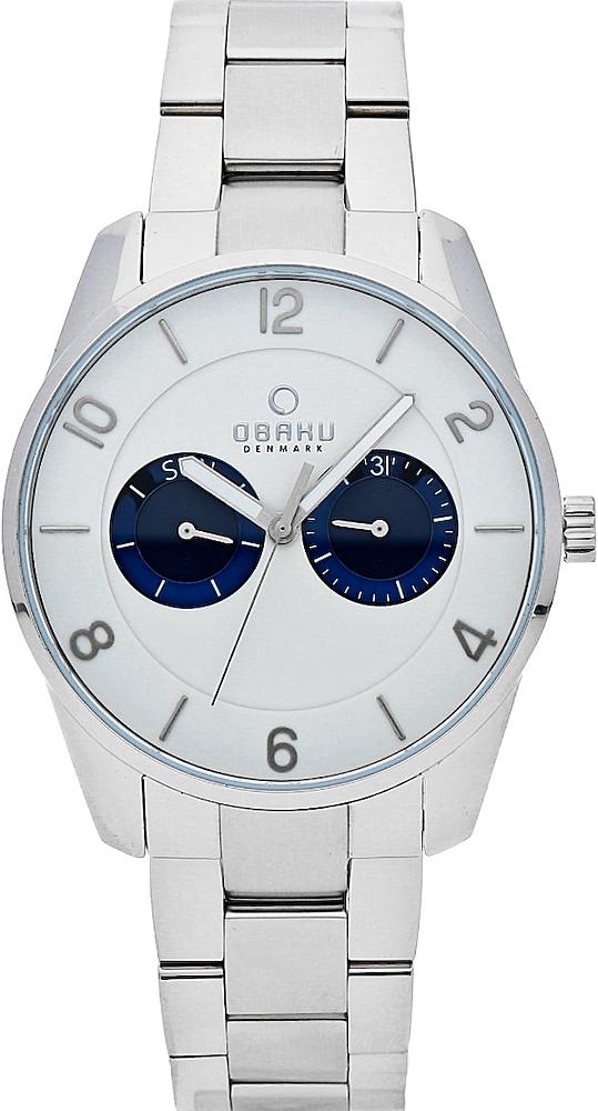 Zegarek Obaku Denmark V171GMCWSC - duże 1
