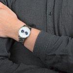Zegarek męski Obaku Denmark bransoleta V171GMCWSC - duże 4