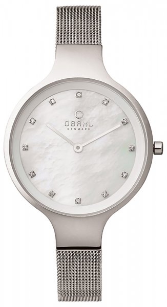 Zegarek Obaku Denmark V173LXCIMC - duże 1