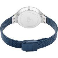 Zegarek damski Obaku Denmark bransoleta V173LXCLML - duże 3