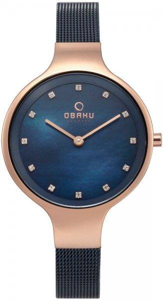 V173LXVLML - zegarek damski - duże 3