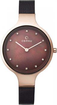 zegarek  Obaku Denmark V173LXVNMN
