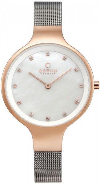 Zegarek Obaku Denmark V173LXVWMC - duże 1