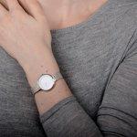 Zegarek damski Obaku Denmark bransoleta V177LECIMC - duże 4