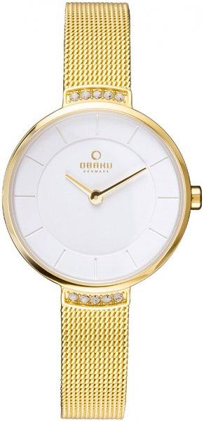Zegarek Obaku Denmark V177LEGIMG - duże 1