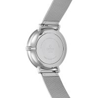 Zegarek damski Obaku Denmark bransoleta V186LXCWMC - duże 3