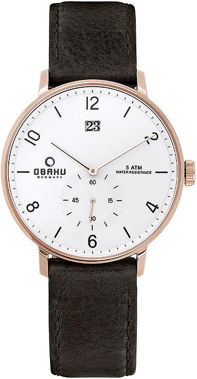 V190GDVWRB - zegarek męski - duże 3