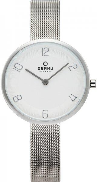 Zegarek Obaku Denmark V195LXCIMC - duże 1