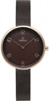 zegarek damski Obaku Denmark V195LXVNMN