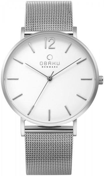Zegarek Obaku Denmark V197GXCWMC1 - duże 1