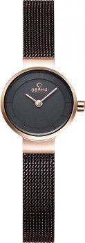 zegarek damski Obaku Denmark V199LXVNMN