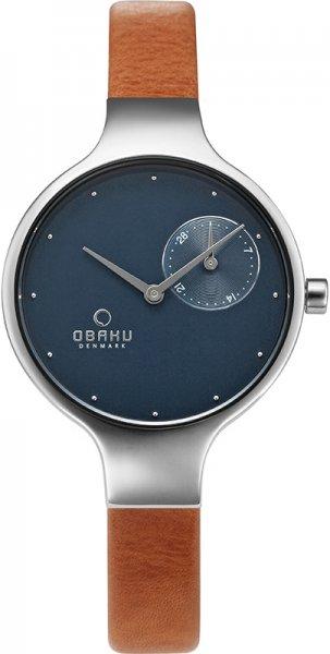 Zegarek Obaku Denmark V201LDCLRZ - duże 1