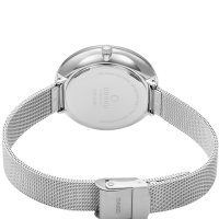 Zegarek damski Obaku Denmark bransoleta V211LXCIMC - duże 3