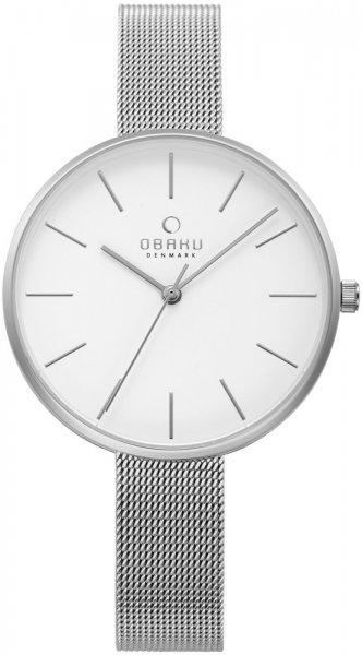 Zegarek Obaku Denmark V211LXCIMC - duże 1