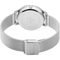 Zegarek damski Obaku Denmark bransoleta V212LMCIMC - duże 3