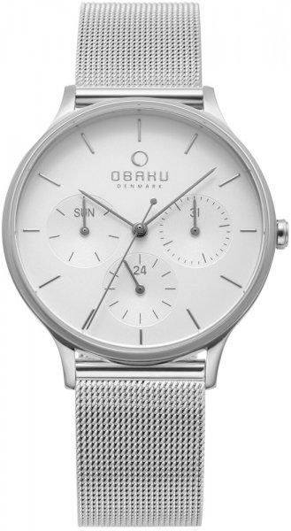 Zegarek Obaku Denmark V212LMCIMC - duże 1