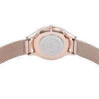 Zegarek damski Obaku Denmark bransoleta V217LXVWMV - duże 2