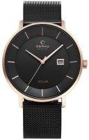 Zegarek męski Obaku Denmark bransoleta V222GRVBMB - duże 1