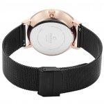 Zegarek męski Obaku Denmark bransoleta V222GRVBMB - duże 4